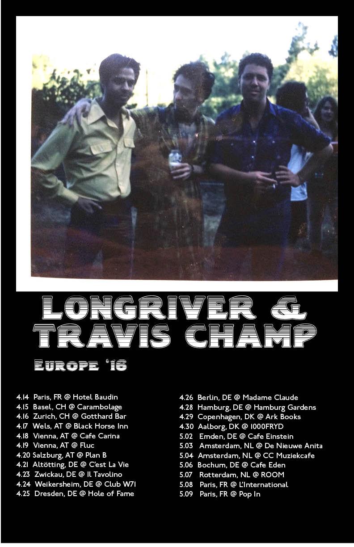 Longriver Europe '16