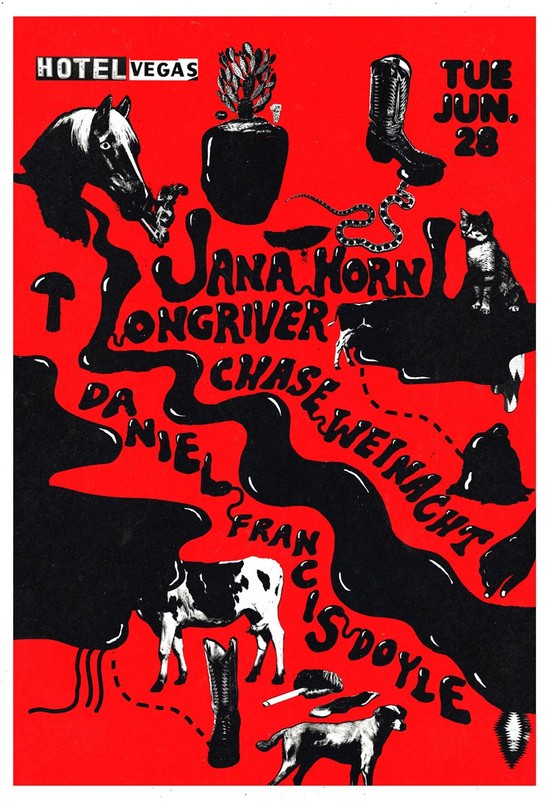 Poster by Jaime Z