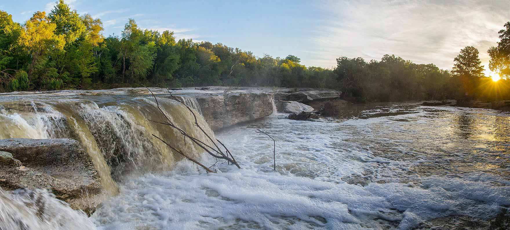 Lower-McKinney-Falls